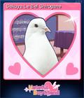 Hatoful Boyfriend Card 6