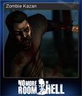 No More Room in Hell Card 7