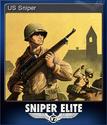 Sniper Elite V2 Card 5