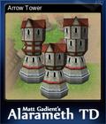 Alarameth TD Card 1