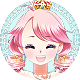 Long Live The Queen Badge 5.png
