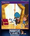 Marcus Level Card 10