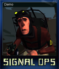 Signal Ops Card 4