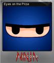 10 Second Ninja Foil 3