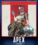 Apex Legends Card 5