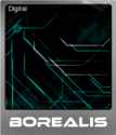 Borealis Foil 1