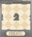 KNIGHTS Foil 2