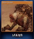 Mars War Logs Card 3