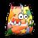 Shad'O Emoticon SDOGlutton