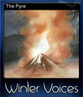 Winter Voices Card 1