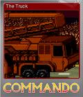 8-Bit Commando Foil 4