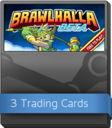 Brawlhalla Booster Pack
