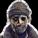 Deadlight Badge 3