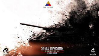 Steel Division Normandy 44 Second Wave 4Th Armored Division.jpg
