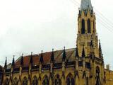 Лютеранский собор Святого Михаила