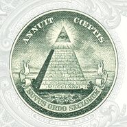 Eye on the Pyramid