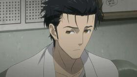 Okabe Rintaro (S;G)