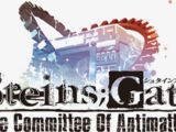 Steins;Gate: The Committee of Antimatter