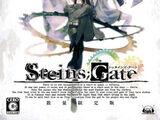 Steins;Gate (visual novel)