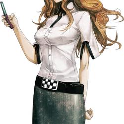 Moeka Kiryu
