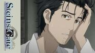 Steins;Gate - The Movie - Official Clip - Once and For All..