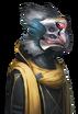 Avian slender 04