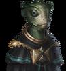 Reptilian slender 04