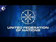 United Federation Of Nations Pilot - Stellaris Invicta Season 2