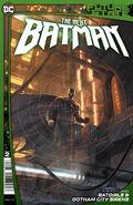 Future State The Next Batman 2 cover