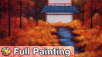 "Pokémon_Gold_-_""Bellchime_Trail""_Painting_(Full_Version)"