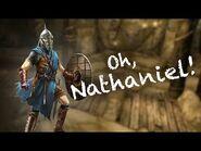 Oh, Nathaniel!