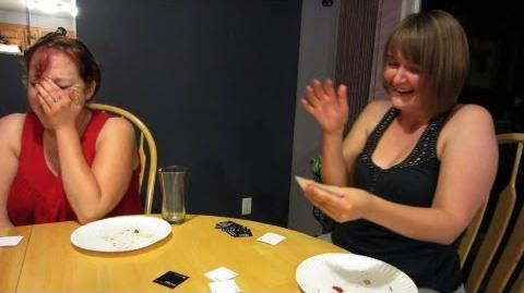 Cards Against Humanity (Day 949 - 6/30/12)