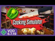 Cooking Simulator - VOD 6.7