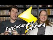 Psychological Lightning