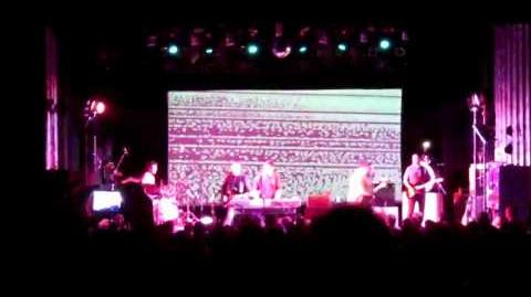 TMBG Live @ Variety Playhouse (2/10/12) - S-E-X-X-Y, Can't Keep Johnny Down, Dead