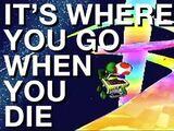 Rainbow Road Song