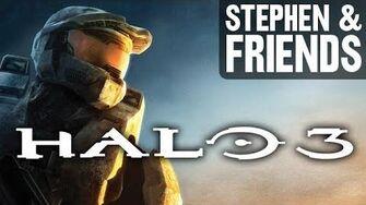 Stephen_&_Friends_Halo_3_(Part_1)