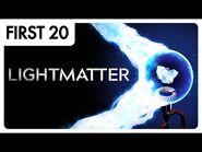 FIRST20 - Lightmatter