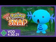 New Pokémon Snap -1 - VOD 4.30