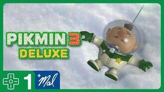 """PIKMIN_3_Co-op_1_""""Crash_Landing..._Deluxe!"""""""