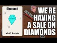 Diamond Revenge