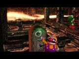 Demented Mario Party Minigame