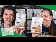 """Games and Bread"" 📬 VlogMail - November 2020"