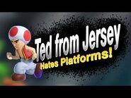 Ted From Jersey