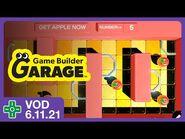 Game Builder Garage - VOD 6.11