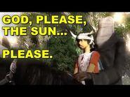 Turn Down The Sun!