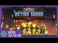 Door Kickers- Action Squad - VOD 12.13