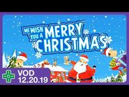 We Wish You A Merry Christmas (Wii) - VOD 12.20