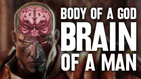 Body of a God, Brain of a Man
