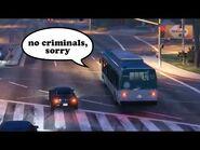 You're A Criminal